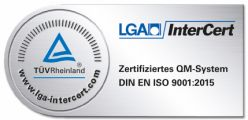 LGA InterCert -