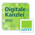 DATEV Digitale Kanzlei 2020 -